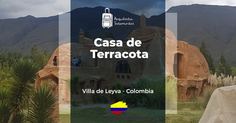 Casa Terracota - Villa de Leyva