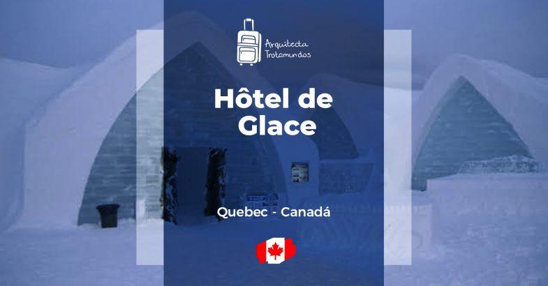 Hotel de Glace de Quebec