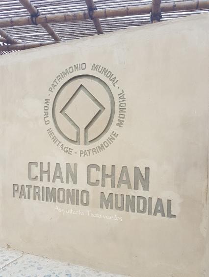 Palacio NIK-AN en Chan Chan, Ingreso